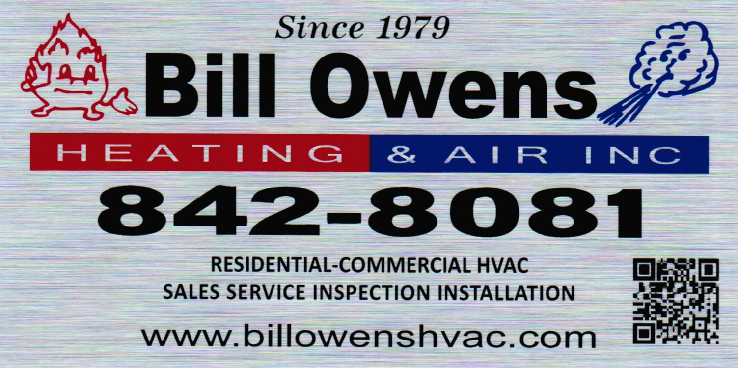 Bill Owens Heating and Air